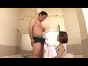 欲求不満なわかつまが家庭内不倫する義父と嫁の情事動画